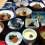 華かぶき - 料理写真: