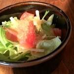 マザース オブ 鎌倉 - 和風サラダ