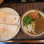 ベンガルカレーファクトリー - 料理写真: