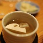 乙女寿司 - 松茸