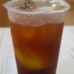 シンジキ - 丸一つレモン(紅茶)アップ