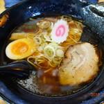 えびすラーメン - 料理写真:えびすラーメン 690円