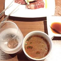 焼肉 USHIDOKI TOKYO-