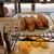 セキネベーカリー - 料理写真:クロワッサンレモンチーズってなんだ?