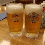 117306315 - 生ビール