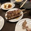 焼き鳥 若竹 - 料理写真: