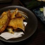 積丹浜料理 第八 太洋丸 -