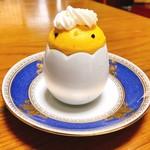 ストロベリーショートケーキ - ぴよぴよプリン