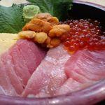 2012.2豪華うまい丼