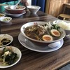 武田屋 - 料理写真:ピリ辛醤油ラーメン