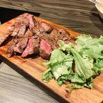 肉バル ニクノクニ -