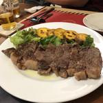 海辺レストラン ZEN - 料理写真: