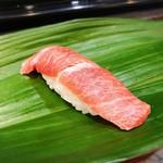 吉野寿司 - ボストン産本鮪