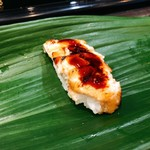 吉野寿司 - 穴子