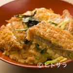 しる万 - 滋賀の美味しいお米「キヌヒカリ」など、地元の素材も取り入れて