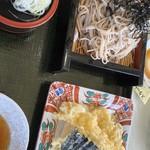 八戸カントリークラブ - 料理写真: