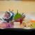 くざえもん - 料理写真:刺し盛り