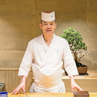 齋藤敏雄氏(サイトウトシオ)─匠の道に磨きをかける仕事人