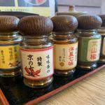 京のカレーうどん味味香 -