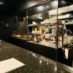 シャンパン食堂の洋食屋さん - 内観3