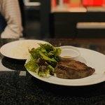 シャンパン食堂の洋食屋さん - お料理