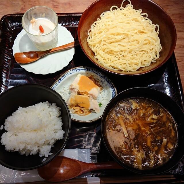 澄まし処 お料理 ふくぼく❘六本木ヒルズ 割烹料理 和食>