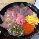 丸屋レストラン - 料理写真: