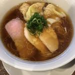 麺や 維新 - 料理写真: