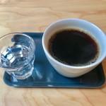 マイソールカフェ - コーヒー(ショート)330円はお値打ち価格