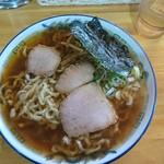 ケンちゃんラーメン - 料理写真: