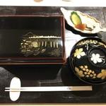 117339787 - 横山さんの鰻の鰻重