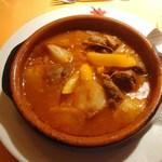 スペインクラブ銀座 - 肉料理