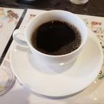 アクアフィオーレ - コーヒー2019.10.08