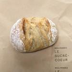 ル・シュクレクール - プティ パン