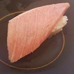 かっぱ寿司 - 今日は出来良し大トロ198円
