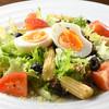 太陽堂 - 料理写真:太陽堂サラダ