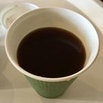 ハニー珈琲 - 本日のコーヒー 350yen