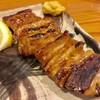 かつきり - 料理写真:しろ 250円