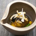和蔵義 - 京野菜・地野菜をふんだんに使用。地域・風土に根付いた、素材の力や旨味をご堪能ください