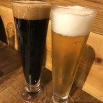 カドウシ熟成焼肉とクラフトビール -