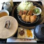厨房三菜膳 - 料理写真: