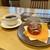 PATISSERIE CAFE VIGO - 料理写真:VIGOシュー&ヴィゴブレンド