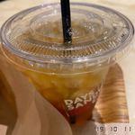 デイズ・サンドウィッチ・カフェ - ドリンク