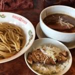 つけ麺目黒屋 - 料理写真: