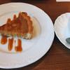 ティーハウス マユール - 料理写真:ケーキセット