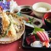 一桐 - 料理写真:一桐定食