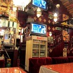 横浜ドリーム - 歴史を感じる内装です
