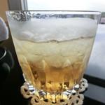11736827 - 日本酒ベースの梅酒