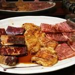 焼肉 とよ - 料理写真: