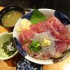 鮮魚・お食事処 山正 - 料理写真:五色丼1300円
